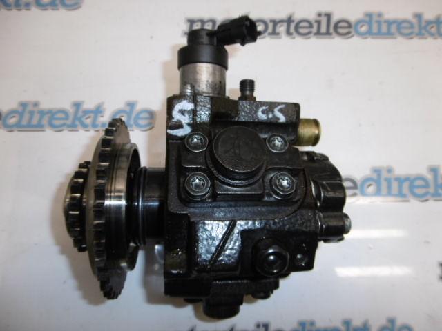 DIFETTO Pompa ad alta pressione Kia Hyundai ix20 Carens Ceed 1,6 CRDI D4FB 33100-2A420