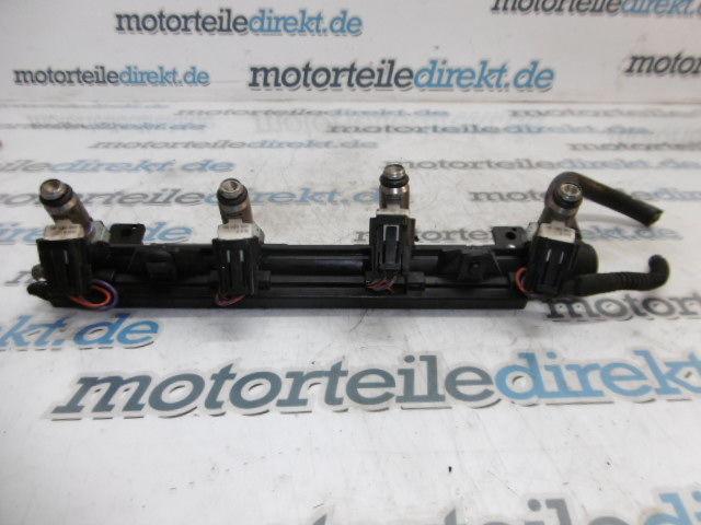 Zündspule Seat Skoda VW Cordoba Ibiza IV Fabia 1,4 16V Benzin BKY 036133320