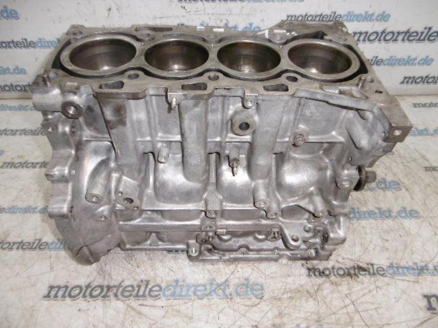 Bloc-moteur Vilebrequin Piston Bielle Toyota Avensis T25 2,0 D-4D 1AD-FTV
