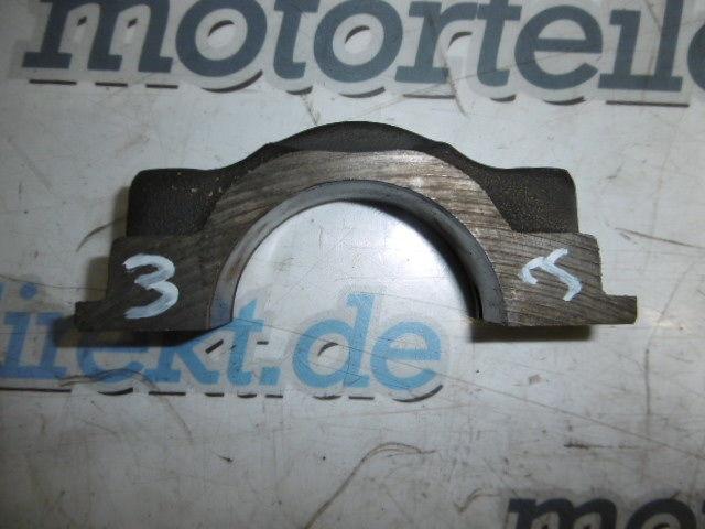 Lagerbock Opel Corsa D 1,6 Z16LER