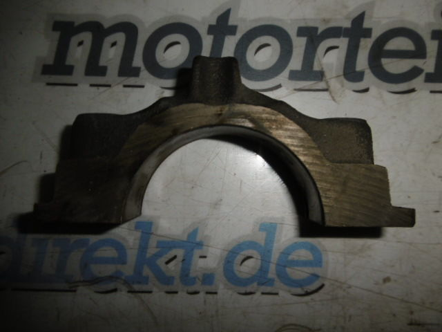 Lagerbock Lager Halter Opel Corsa D 1,6 Z16LER