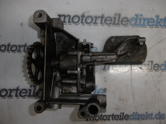 Ölpumpe Fiat Scudo 270 Ulysse 179AX 2,0 D RHR 100 KW 136 PS 9431291021