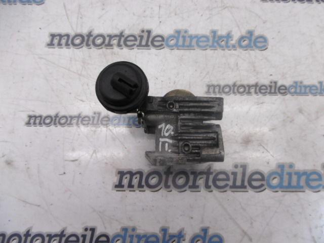 Throttle Body Fiat Bravo 198 Stilo 192 1,9 D 192A1000