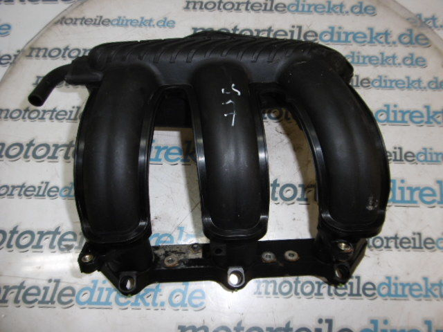Ansaugbrücke Krümmer Porsche Boxster 986 2,5 Benzin M96.20 99611001503