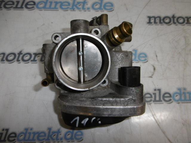 Drosselklappe Chevrolet Opel Astra 1,8 A18XER Z18XER 55562380