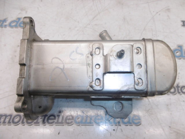 Abgaskühler Fiat Scudo 270 2,0 D Multijet RHH