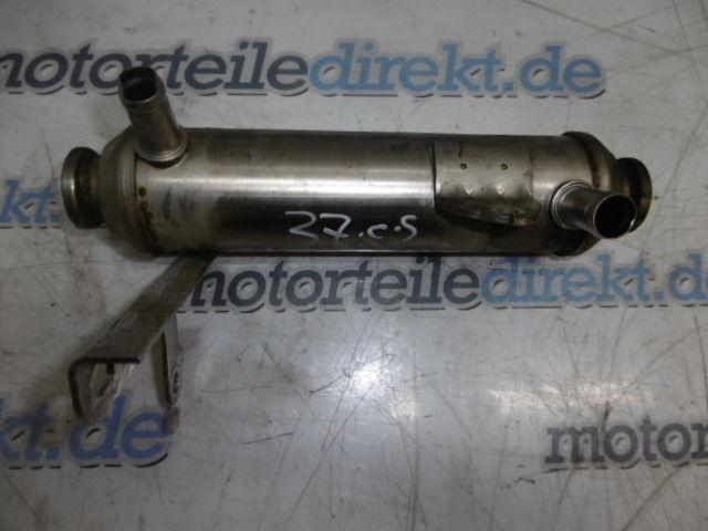 Radiatore gas di scarico Opel Saab Astra Signum Vectra 9-3 1,9 CDTI Z19DT 55182589