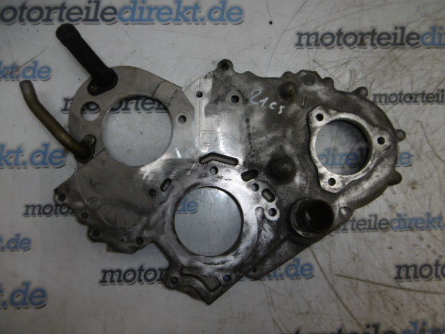 Stirndeckel Ford C-Max DM2 Focus II 2 DA 1,8 TDCi KKDA 1S4Q-6K011-AA