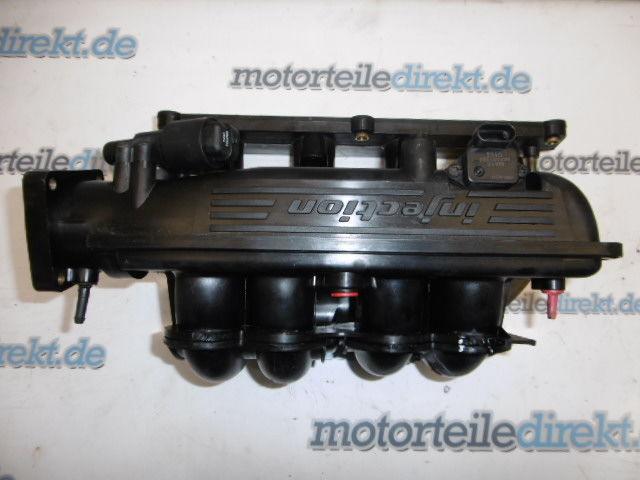 Ansaugbrücke MG ZR 105 4 Zylinder 1,4 14K4F 106330