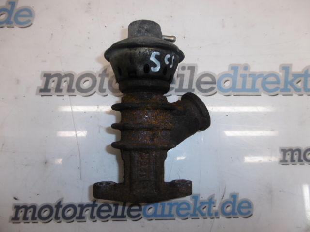 Válvula EGR Citroen Peugeot Xsara 206 306 Partner 2,0 HDi RHY DW10TD 19D2