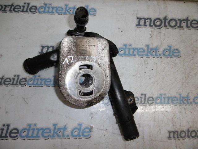 Ölkühler für Nissan Renault Kubistar Clio Kangoo Thalia 1,5 dCi K9K714 8200267937