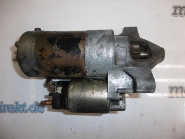 Motor de arranque Citroen Peugeot Xsara 206 306 Partner 2,0 HDi RHY DW10TD M001780381