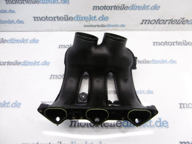 Ansaugbrücke Porsche Boxster S 986 3,2 Benzin M 96.21 99611004501