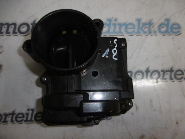 Drosselklappe Drossel Citroen C3 II C4 II B7 DS3 1,4 VTi 8FP EP3 V757669780-05