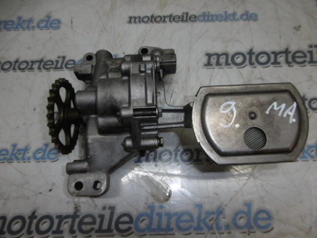 Ölpumpe Ford C-Max DM2 Focus DA 2,0 TDCi Diesel G6DD 9431291021