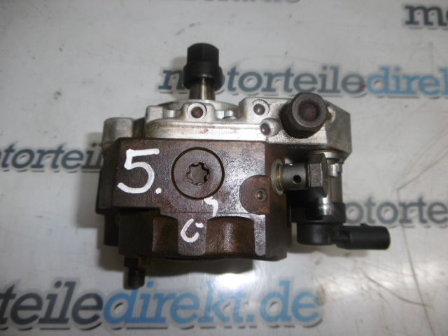 Pompa ad alta pressione BMW E90 320d 2,0 D M47D20 204D4 120 KW 163 CV 7788670