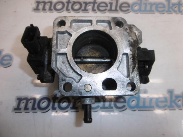 Throttle Body Hyundai Accent II 2 LC Getz TB 1,3 i Benzin G4EA