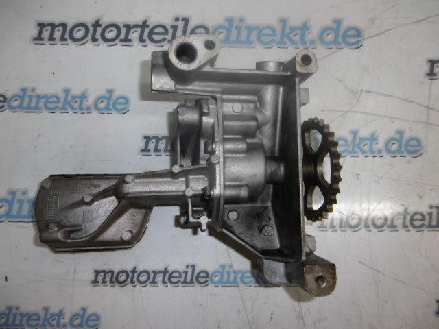 Ölpumpe Fiat Scudo 270 Ulysse 179AX 2,0 D RHK 88 KW 120 PS 9644350880