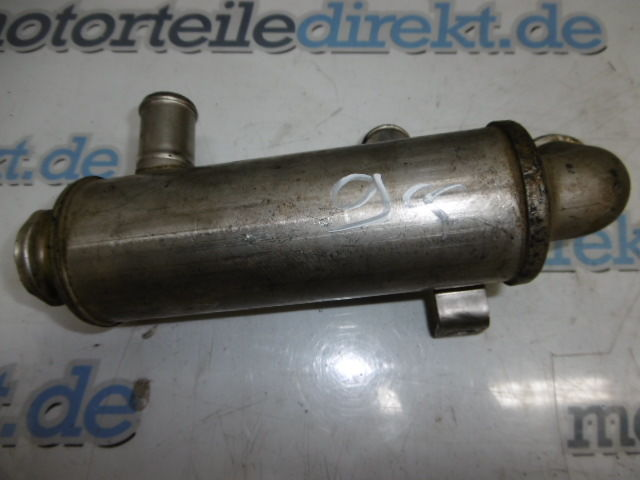 Abgaskühler Citroen Peugeot C2 C3 1007 206 307 1,4 HDI 8HX DV4TD 9651902380