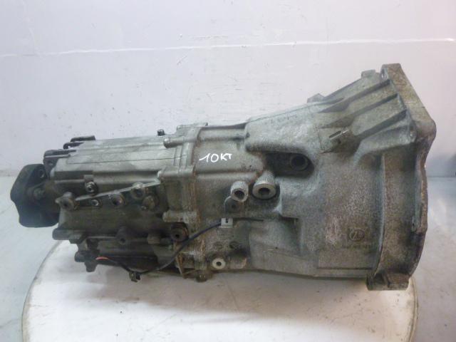 Getriebe Schaltgetriebe BMW 3er E90 320 d 2,0 Diesel M47D20 204D4 DE268883