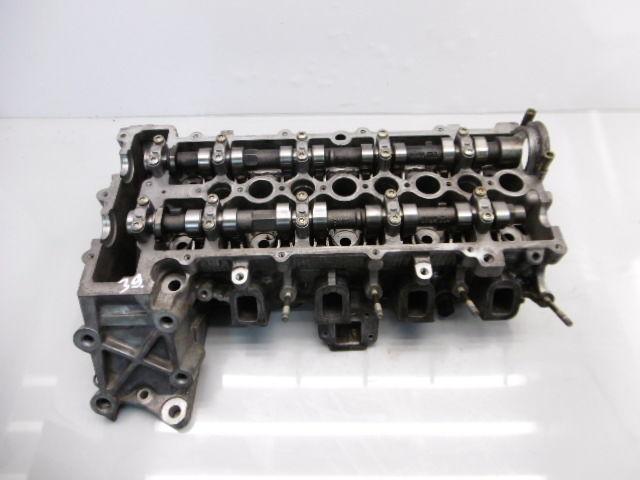 Zylinderkopf Rover 75 RJ 2,0 CDT Diesel 85 KW M47R