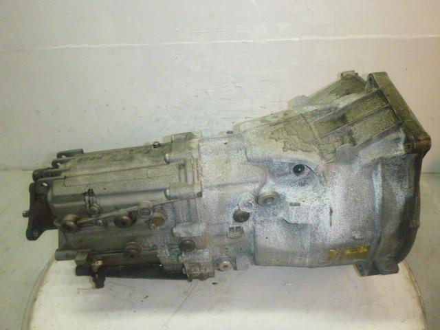 Getriebe Schaltgetriebe BMW 3er d 2,0 Diesel M47D20 204D4 1069401058 DE268497