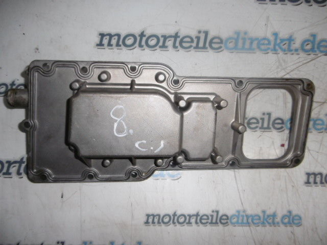Motordeckel Mercedes Benz W163 ML400 CDI 4,0 628.963 184 KW 250 PS A6282030144