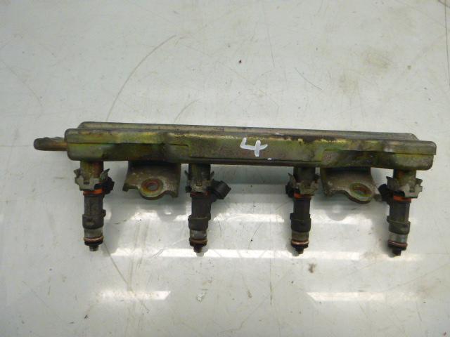 Einspritzleiste für Nissan Micra 3 K12 1,2 16V 48 - 59 KW CR12DE DE113764