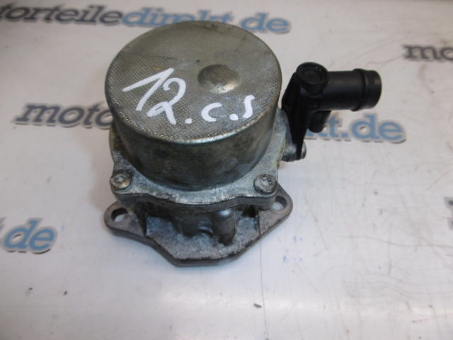 Vakuumpumpe Renault Megane I Scenic I 1,9 dTi F9Q744