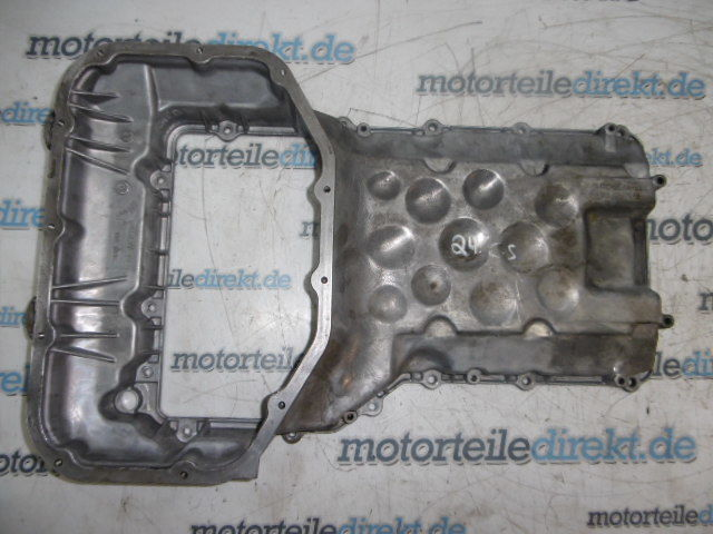 Oil pan Mercedes Benz W163 ML400 CDI 4.0 628.963 184 KW 250 PS A6280140002