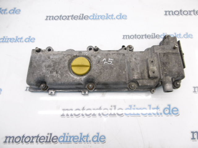 Ventildeckel Opel Astra G Signum Vectra B C Zafira A 2,2 DTI 16V Y22DTR 13101754