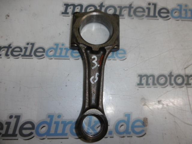 Pleuel Pleuelstange Opel Astra H Combo Corsa Meriva 1,7 CDTI 16V Z17DTH 74 KW