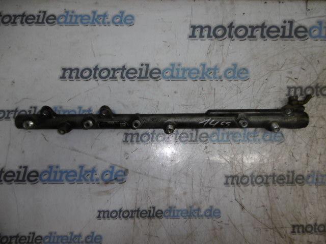 Rail-Rohr BMW 5er E60 E61 2,5 525d M57D25 256D2 7788679