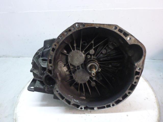 Getriebe Schaltgetriebe Renault Laguna II 2,0 dCi M9R740 PK4006 DE268818