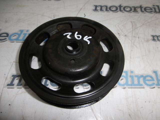 Riemenscheibe Seat VW Leon Toledo II 1M2 Bora 1J Golf IV 1,6 AZD 036105255C