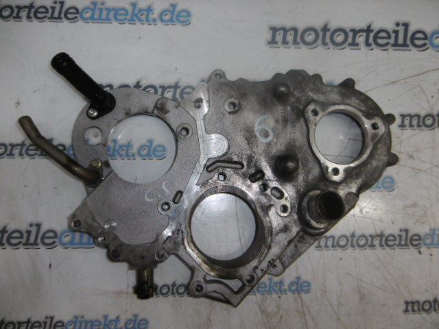 Stirndeckel Ford Mondeo IV BA7 1,8 TDCi QYBA 92 KW 125 PS 1S4Q-6K011-AA