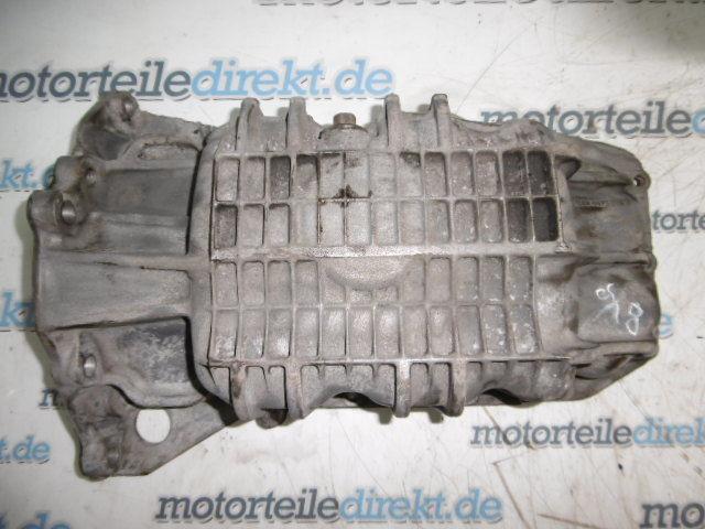 Ölwanne Ford Focus 1,6 16V Zetec-SE SFI FYDA 98MM-6675-DA