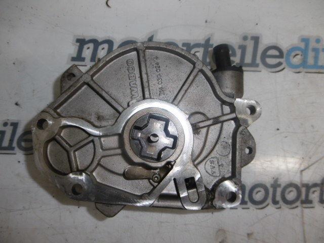 Vakuumpumpe VW Skoda Fabia Polo 1,6 TDI 75 PS CAY CAYA 03L145100B