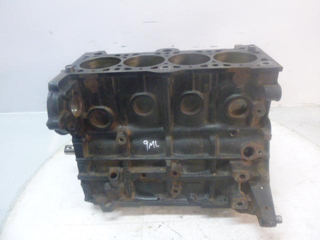 Motorblock Kurbelwelle Kolben Pleuel RD 1,6 i Benzin G4ED DE114263