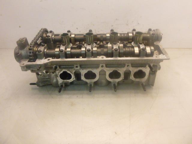Zylinderkopf Hyundai Coupe RD 1,6 i Benzin G4ED DE114270