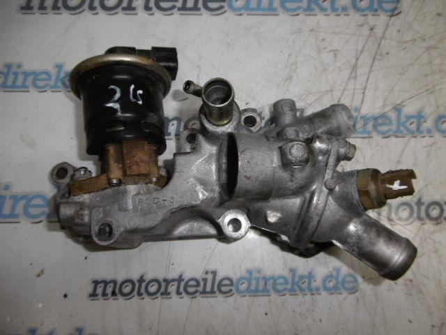 AGR-Ventil Thermostat Honda Civic 7 VII 1,4 i iS Benzin D14Z6 1353423