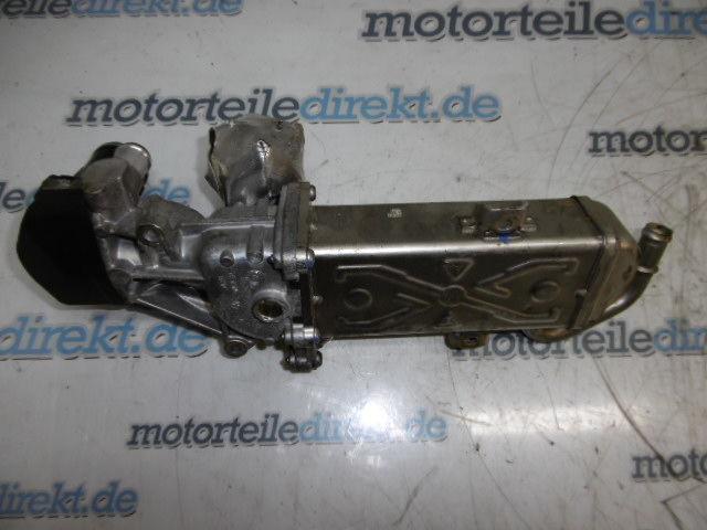 Abgaskühler AGR Kühler Citroen Peugeot Nemo 1,4 HDi 8HS DV4TED 9651902380