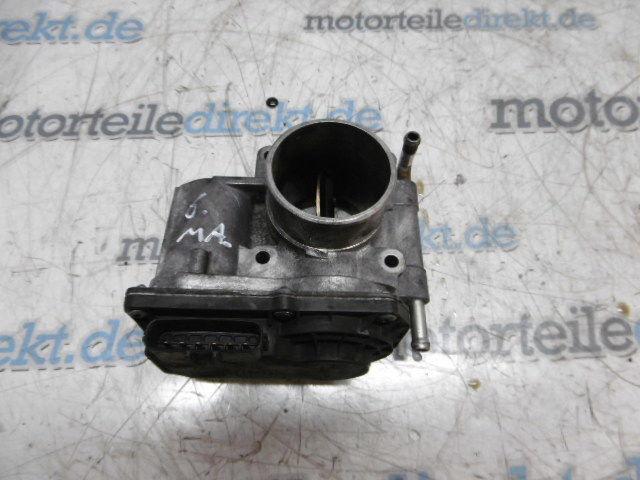 Drosselklappe Mazda 6 GG GY MPV II LW 2,0 DI RF5C RF7J136B0B