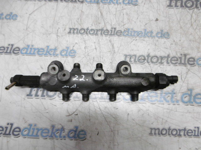 Rail iniettori Mazda 6 GG GY MPV II LW 2,0 DI RF5C