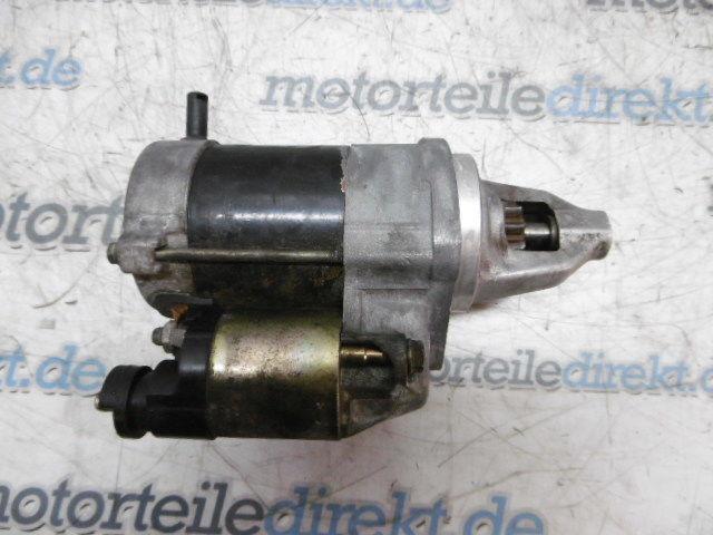Motor de arranque Honda Jazz II 1,3 L13A1 42800-0960