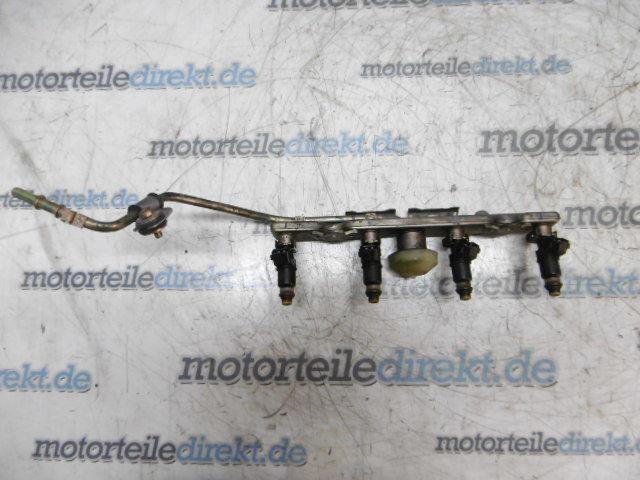 Einspritzleiste Honda Jazz II 1,3 L13A1 AJ05B05