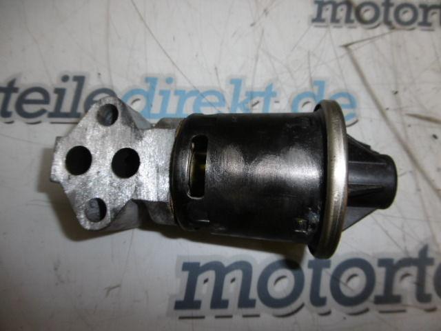 AGR-Ventil Chevrolet Matiz 1,0 B10S 882730
