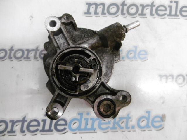 Vakuumpumpe Ford Mondeo IV BA7 2,0 TDCI Diesel QXBA D165-1C2