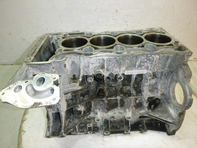 Motorblock Block BMW 1er E81 E87 3er E46 E90 116 i 316 1,6 N45B16A DE270274