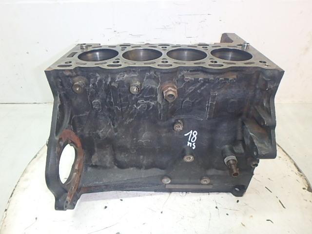 Silnik zablokowanych Saab 9-3 YS3E YS3F YS3D 2,2 D TiD D223L